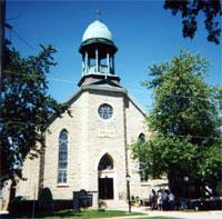St. Anne Church