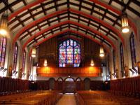 St. Viator Parish