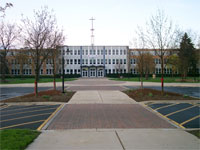 St. Viator High School