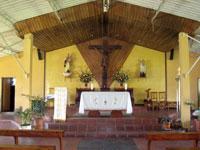 San Juan Maria Vianney Parish