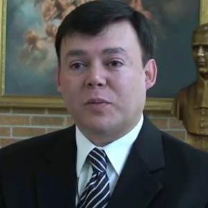 Brother Carlos Ernesto Florez