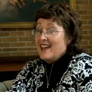 Associate Cathy Abrahamian