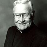 Fr. Patrick Toomey, CSV
