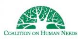 Coalition on Human Needs logo