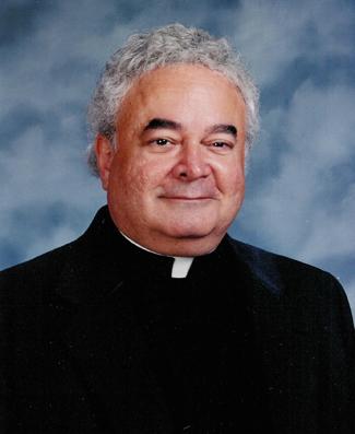 Fr. Richard Pighini, CSV