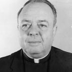 Fr. John Stafford, CSV