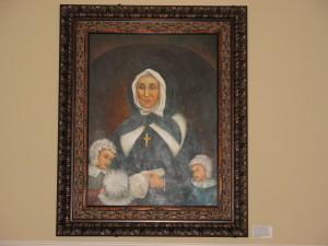 Sr. Marguerite portrait