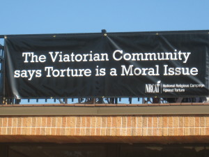 Torture is a Moral Issue 008