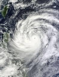 Phillippine typhoon