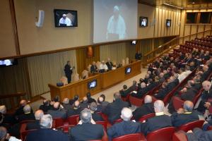 papal synod