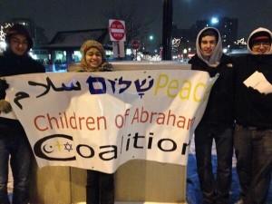 Children of Abraham_MLK 2014