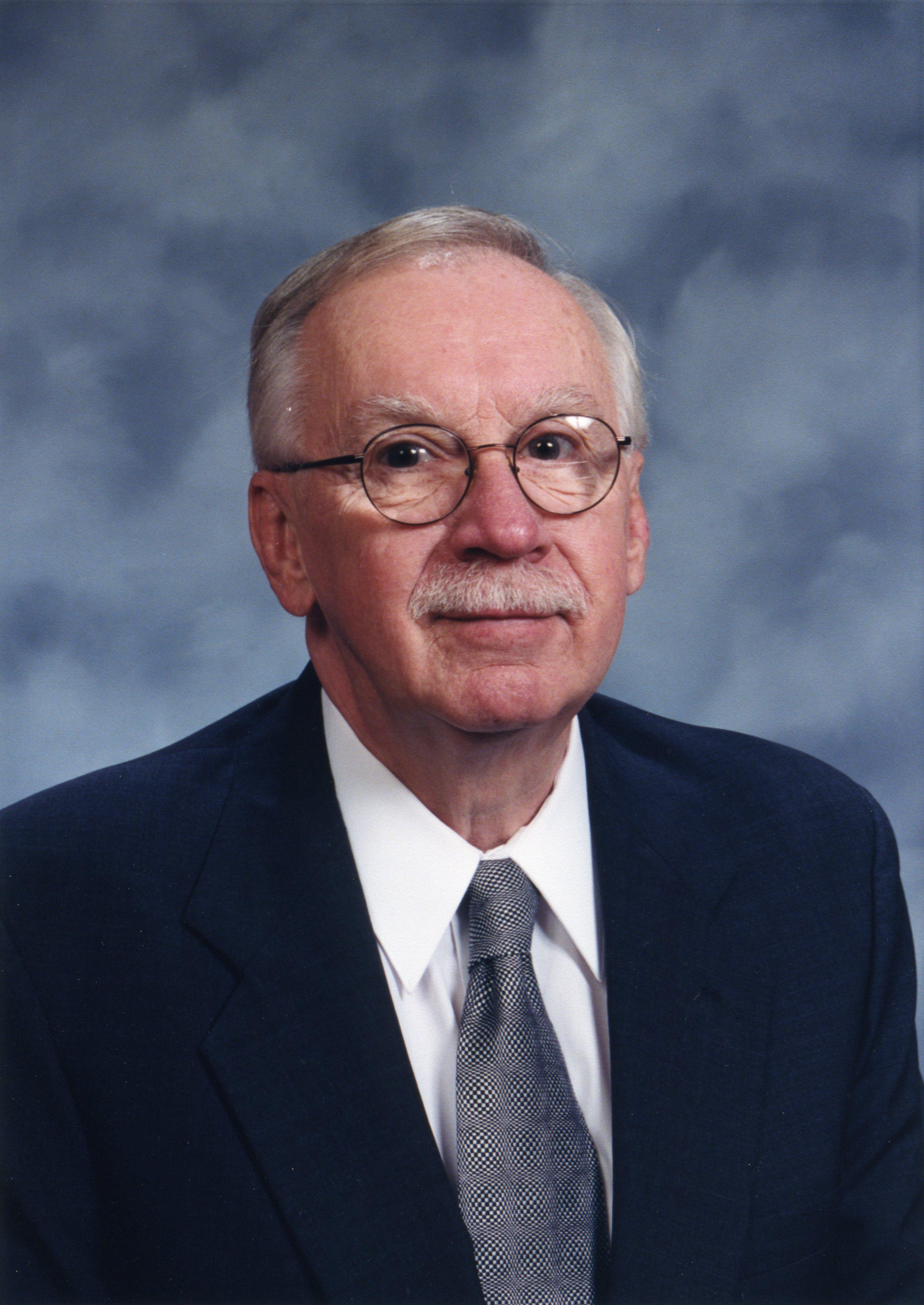Br. Donald Houde, CSV