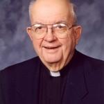 Fr. James Michaletz, CSV