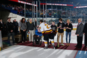 photo by Steve Woltmann/Chicago Wolves