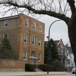 The Marie Joseph House for Men opened in a former convent in Cicero, IL