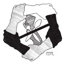 NCRAT hunger strike logo_crop