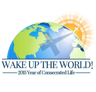 Wake Up the World: Announcing the Year of Consecrated Life