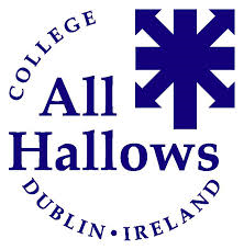 All Hallows College Seal