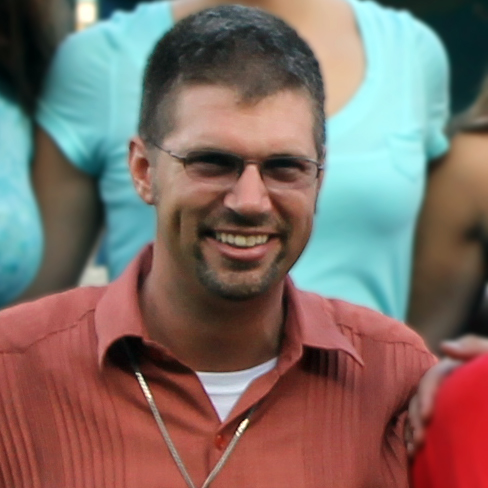 Br. John Eustice, CSV