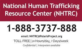 NHTRC logo