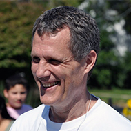 Br. Michael Gosch, CSV