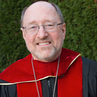 Fr. Mark Francis, CSV, president of Catholic Theological Union in Chicago