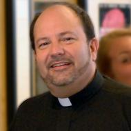 Fr. Daniel Belanger, CSV