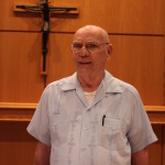 Fr. John Eck