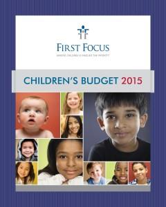 Children's Budget 2015
