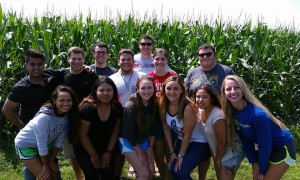 VYC 2015 young adult leaders