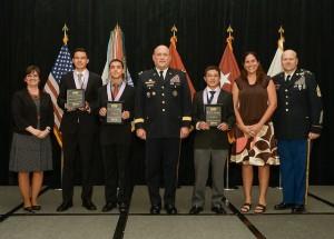 winning plaques