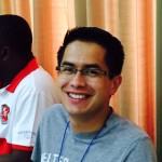 Br. Juan Carlos Ubaque