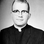 Fr. James Michaletz, SVHS Chemistry Teacher