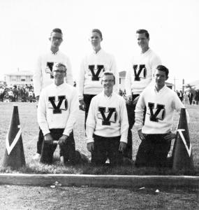 SVHS Cheerleaders