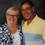 Associates David and Susan Surprenant