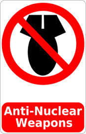 anti-nuclear weapons