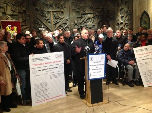 priests for immigrants for justice