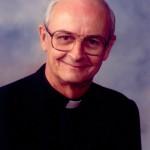 Fr. James Crilly, CSV