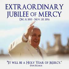Year of Mercy poster