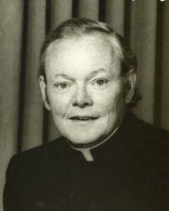 Fr. Edward Anderson, CSV