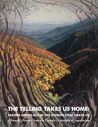 The Telling Takes Us Home