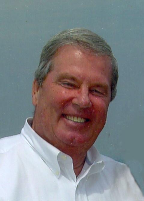Associate Patrick Mahoney