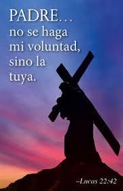 Spanish Lenten image