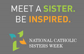 natl catholic sisters week