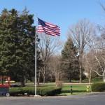 2016 new flagpole