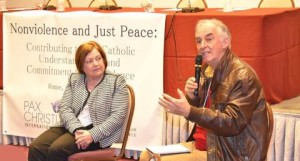 peacemaking conference image