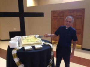 Fr. Alan Syslo