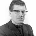 Fr. Alan Syslo, CSV