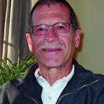 Fr. Alan Syslo returned last year to Las Vegas to serve as associate pastor of St. Thomas More Catholic Community