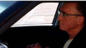 Hofacker driving